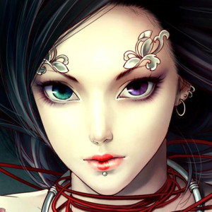 Maryxa's Profile Picture