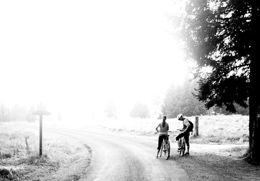 Summer II by R4degast
