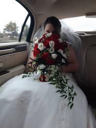 Guess who got Married! by PixelDee