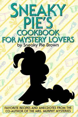 Sneakie Pie Brown by BrevityBrony
