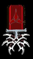 Klingon Medal