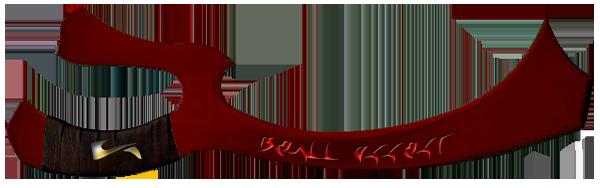The Blood meqleH by Ar-Kaos