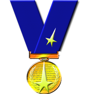 Star trek medal by Ar-Kaos
