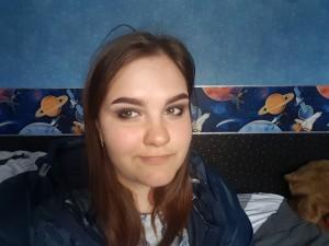 Kotrynat's Profile Picture