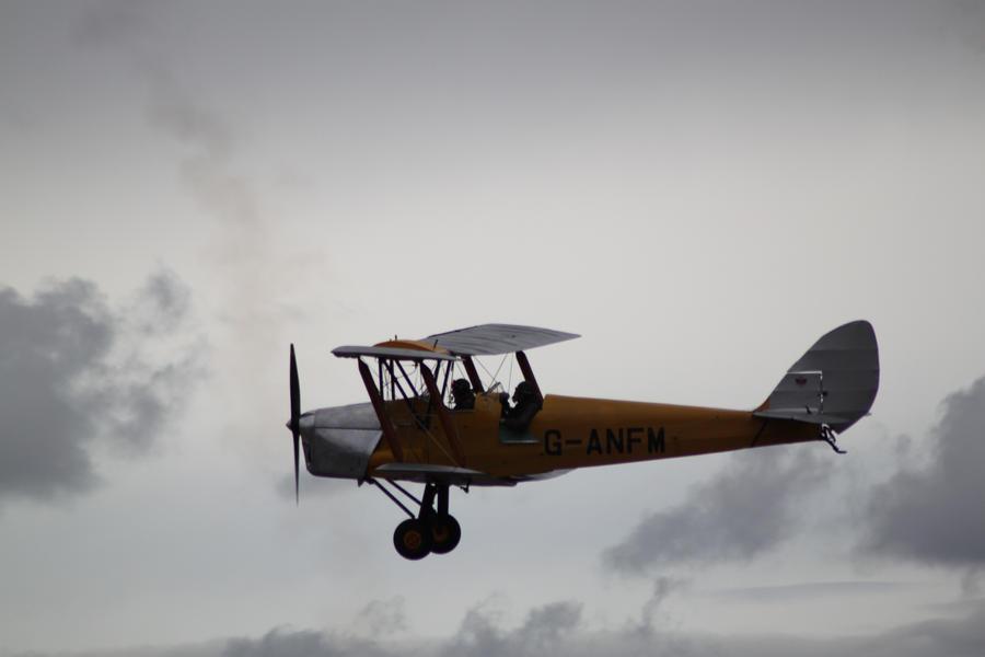 Plane 5 by Tasastock
