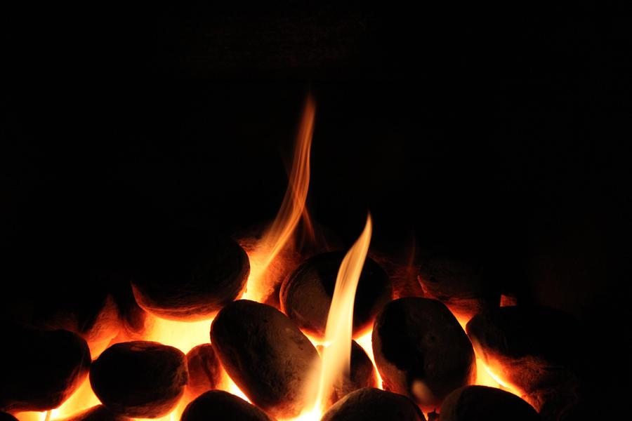 Firelight 6 by Tasastock