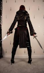 Vampire Hunter 11