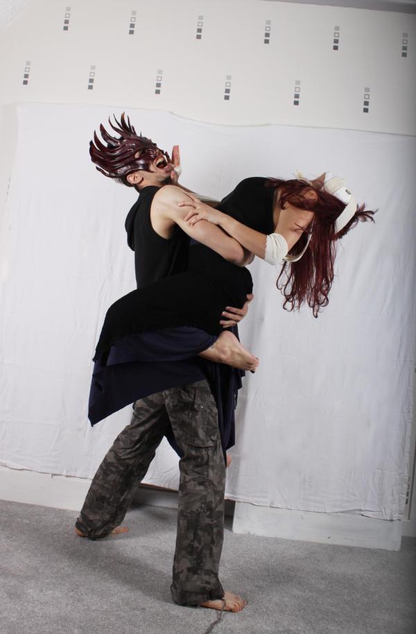 Danse Macabre 7 by Tasastock