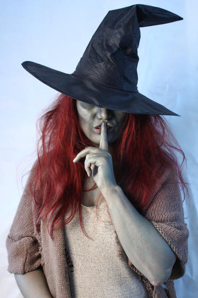 Which Old Witch 19