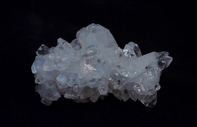 Crystal - Apophylite by Tasastock