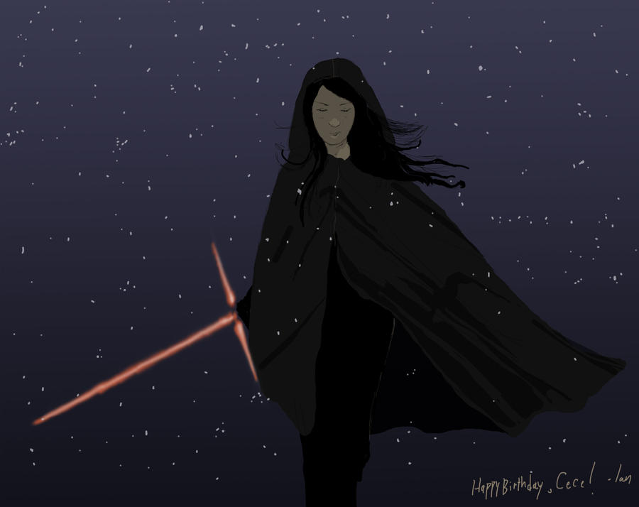 Sith by ThunderCabbage