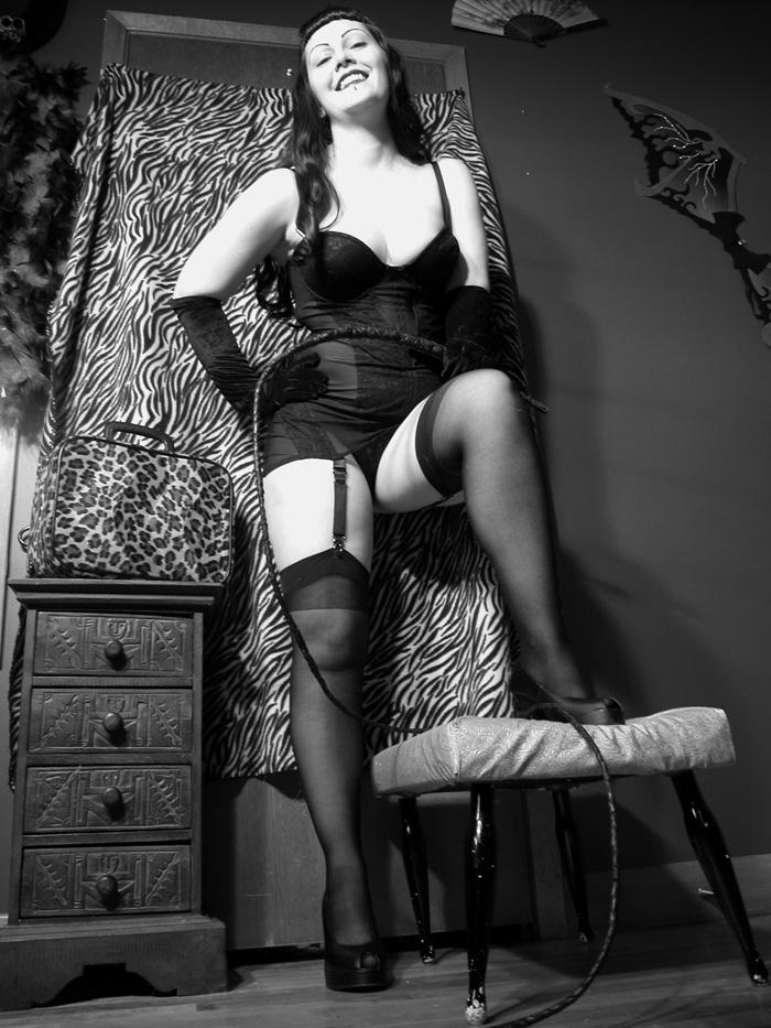 Homage to Bettie .03 by BloodyBlackCat