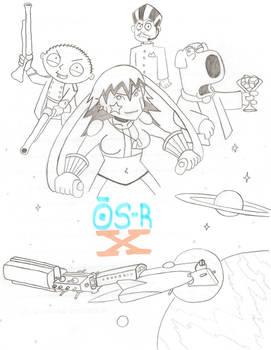 OS-R X