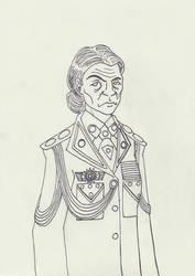 Star Marshal Ettyn Lener