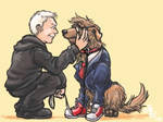 Doctor Who- Human's best buddy