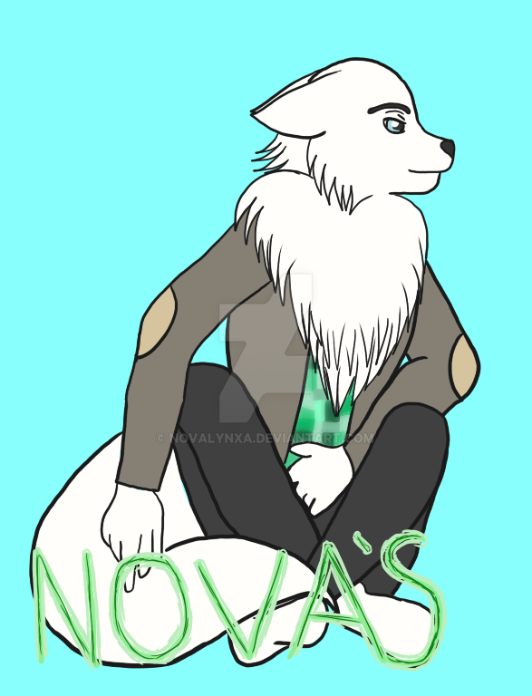 Couple's Badge for Vancoufur {Mate's} by NovaLynxa