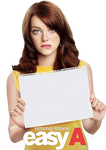 Easy A png