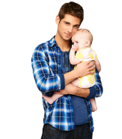 Baby daddy png by MerRogers