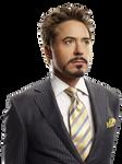 Tony Stark 01