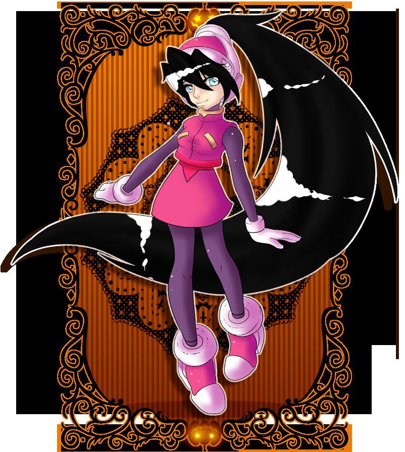 SS_Halloween costume meme [Perterres] by Dragoon-girl