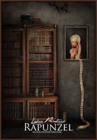 Living Paintings - Rapunzel by blOntj