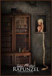 Living Paintings - Rapunzel