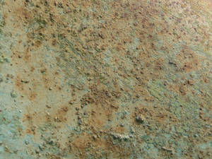 Rust texture 1