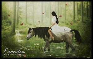 Freedom by blOntj