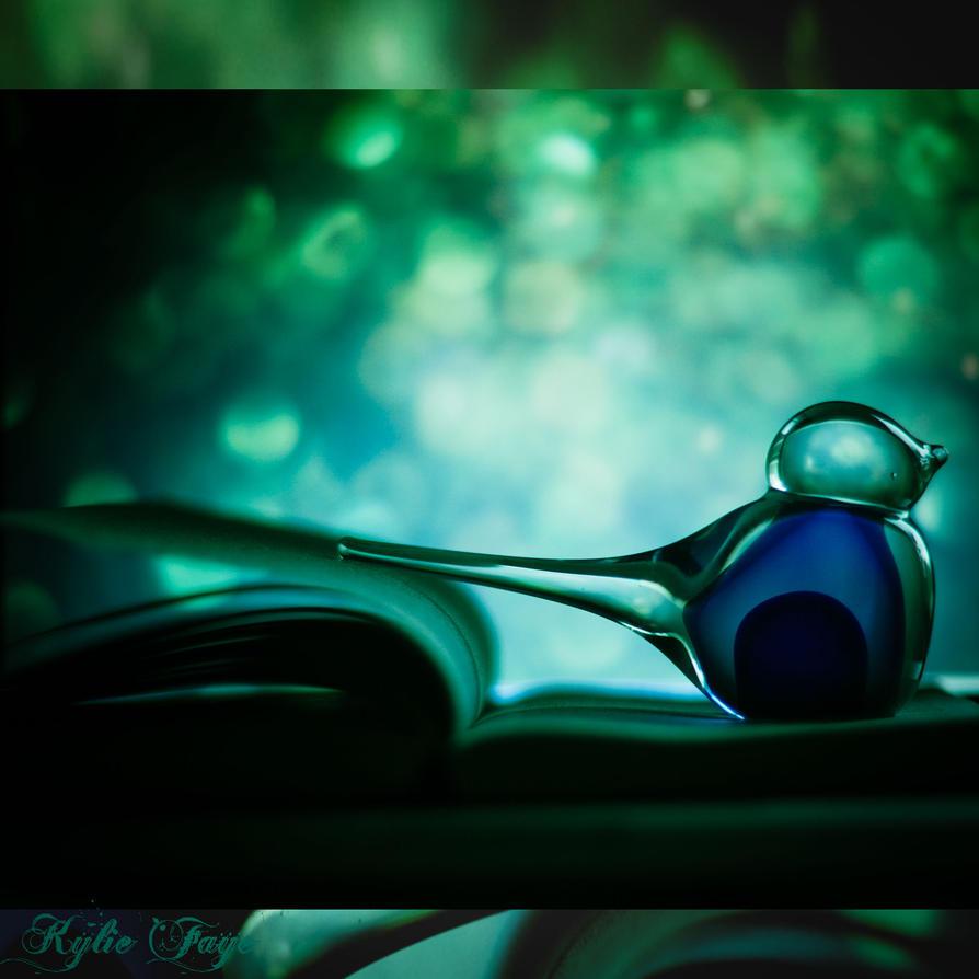 Dreams by KylieFaye