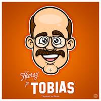 Hooray For Tobias!