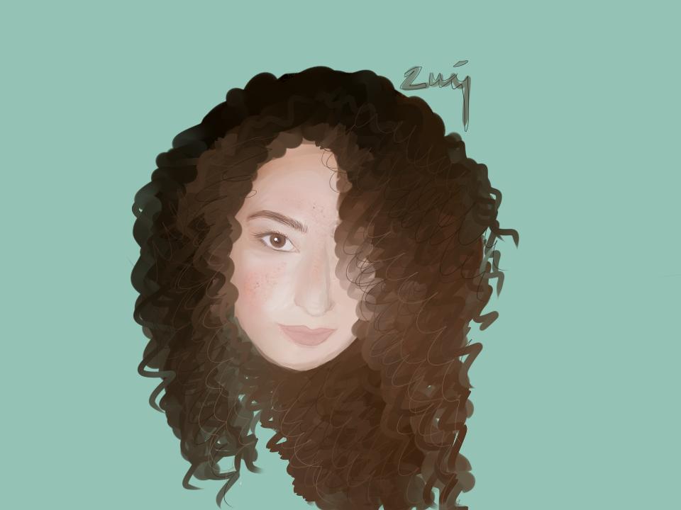 Zoe by ChibiInfinity