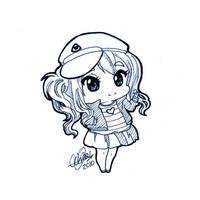 CommisionMugi by Hikaru9u9
