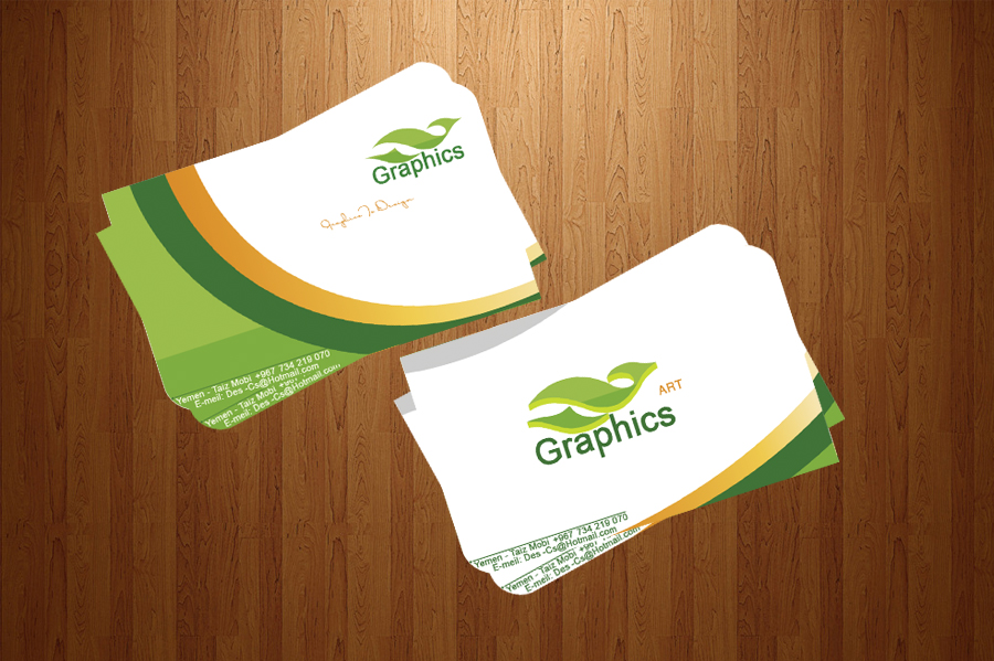 Graphics Business Card 1 by graphics10 on DeviantArt