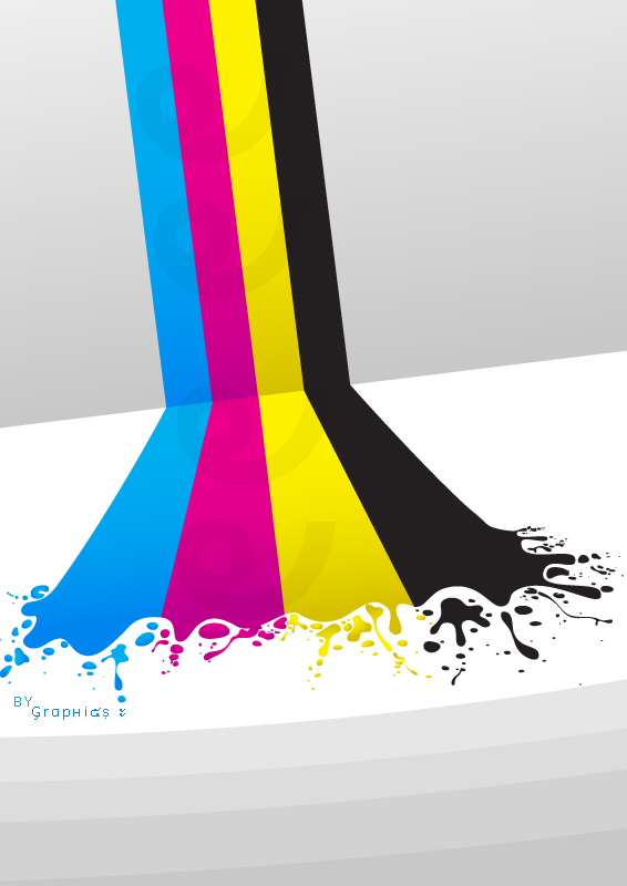 CMYK Color by graphics10 on DeviantArt