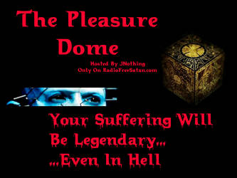 The Pleasure Dome 01 by jnothing