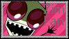 Zim Fan ~.:Stamp:.~ by Ilovesouthparkyaoi