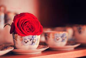 rose by sibeworld