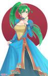 Lyn: Wind's Embrace