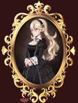 Corrin, Princess of Nohr