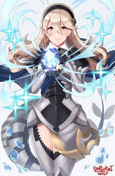 Fateful Princess