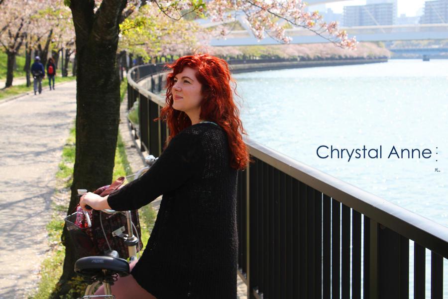 Taken in Osaka by Chrystal-Phoenix