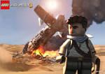 Lego Hypothetical: Uncharted