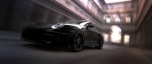 Porsche Speed II
