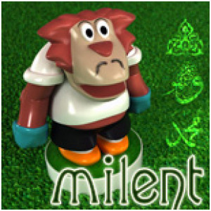milenplus's Profile Picture