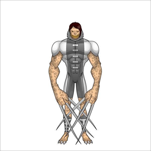 Pérolas do Fábrica de Herois Blitz_villain__sloth_by_mr_redx-d5rfkpc