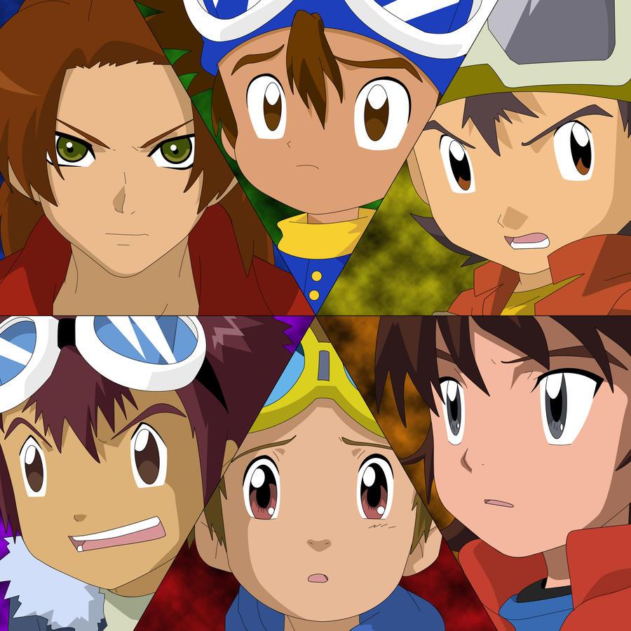 Digimon adventure 01 capitulo 51 latino dating 3