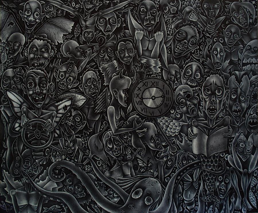Joyride by Liorart