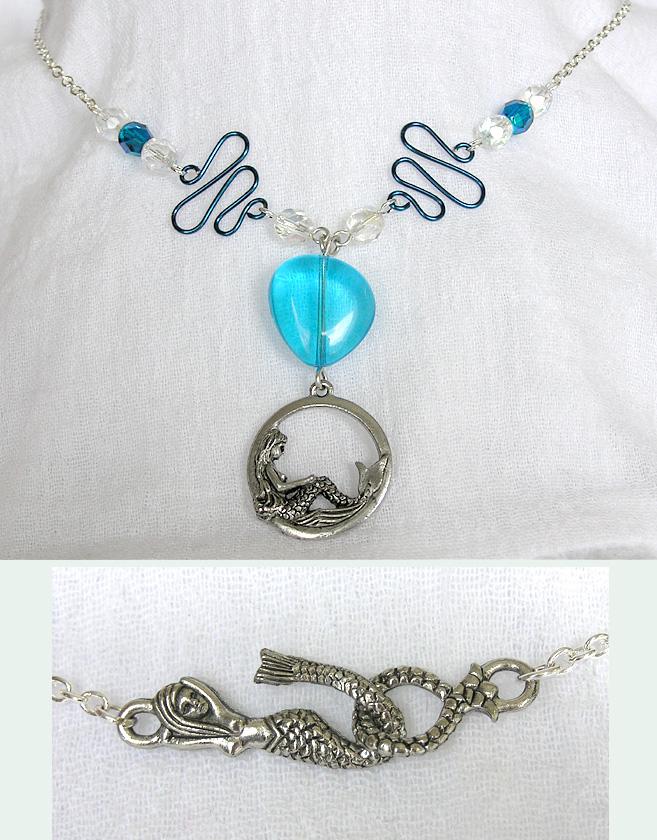 Mermaids by lavadragon