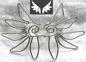 Yikamura's Ear Cuffs by lavadragon