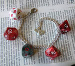Seeing Red... Dice